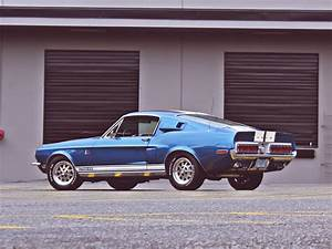classic 60s ford 1968 mustang muscle car shelby Cars of United States Carroll Shelby GT500KR ...