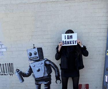 Let Them Eat Crack Banksy