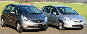 Honda Fit Alcan U00e7a A Marca De 500 Mil Unidades Produzidas