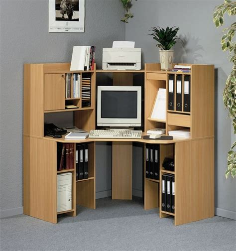 Best of all, this computer desk requires very little assembly. 50+ Very Small Corner Computer Desk - Cool Furniture Ideas ...