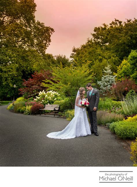 long island outdoor wedding photography locations