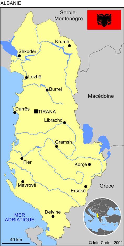 Carte Du Monde Avec L Albanie by Carte Albanie 187 Carte Du Monde Carte Du Monde