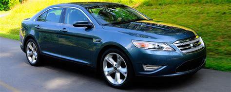 2012 Ford Taurus Sho by 2012 Ford Taurus Sho Review Car Reviews