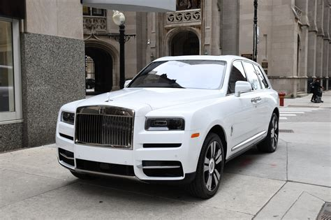 2019 For Sale by 2019 Rolls Royce Cullinan Stock R593 For Sale Near