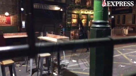 borough market stabbing london bridge terror attacker has irish id as it 39 s