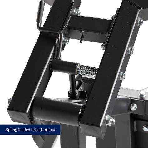 plate loaded deltoid  shoulder press machine