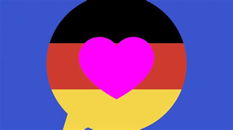 15 Adorably Wunderbar German Terms of Endearment Terms