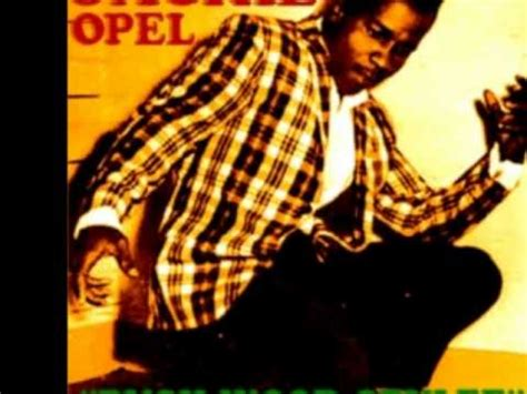 Jackie Opel by Jackie Opel Live And Let Live