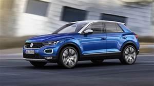 T Roc Volkswagen : this is the new volkswagen t roc top gear ~ Carolinahurricanesstore.com Idées de Décoration