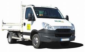 Iveco Camion Benne : location de benne 3 places dlm location de v hicules utilitaires ~ Gottalentnigeria.com Avis de Voitures