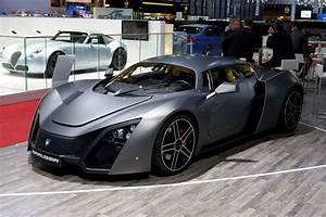 2010 Marussia B2 Specifications