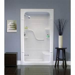 Showers glamorous shower stalls for sale fiberglass for Bathroom stalls for sale