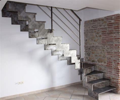 re d escalier en fer fabrication d escaliers en fer 28 images escalier acier 224 martigues style industriel m