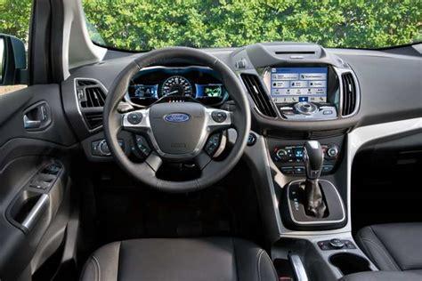 ford  max hybrid plug  hybrid