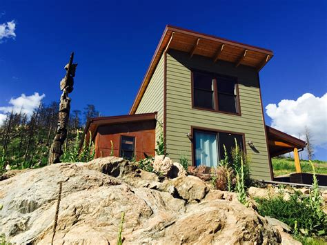 Small Homes : People Who Abandoned Their Tiny Homes-business Insider