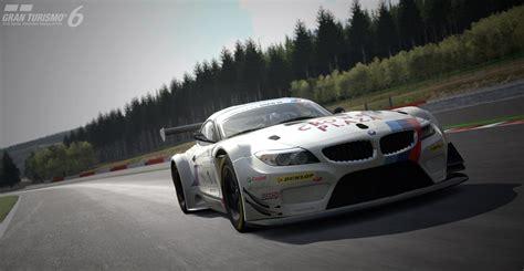 Gran Turismo 6 New Trailer And Car List