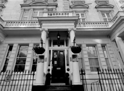 Georgian House Hotel Londra by Georgian House Hotel Hauntedrooms Co Uk