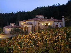 Estate of the Day: $6 9 Million Estate Vineyard Property