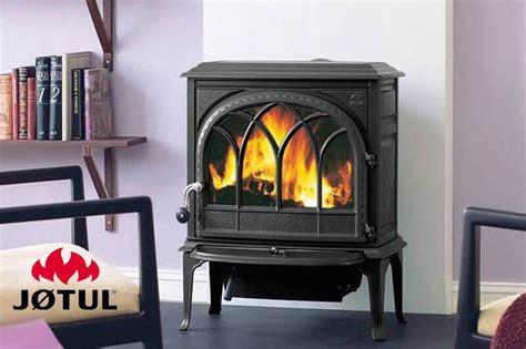 Wood Burning Stoves Toledo #1