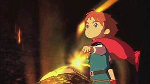 Ni No Kuni Wrath Of The White Witch Review GameSpot