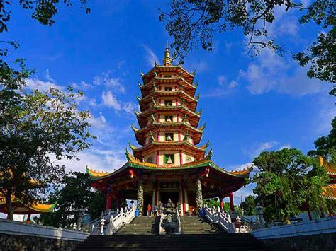 tempat wisata indonesia  mirip luar negeri