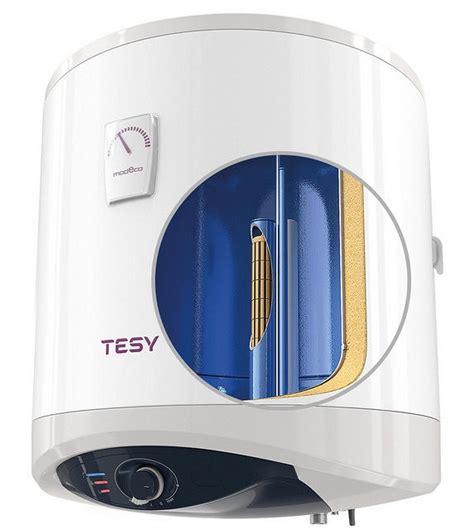 50 liter modeco boiler tesy boilergarant