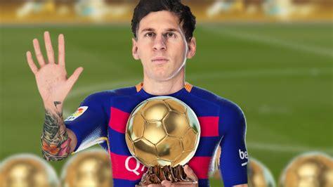 Fifa 16 Lionel Messi
