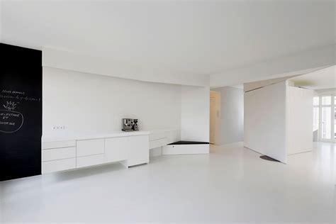 Small Kitchen Island Ideas - minimalism interior design style