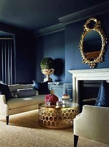 The 25+ best Navy blue walls ideas on Pinterest