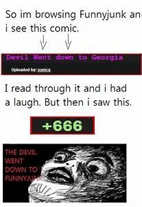 So im browsing ... Funnyjunk