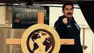 Man Pleads Guilty to Killing California Pastor Herbert ...