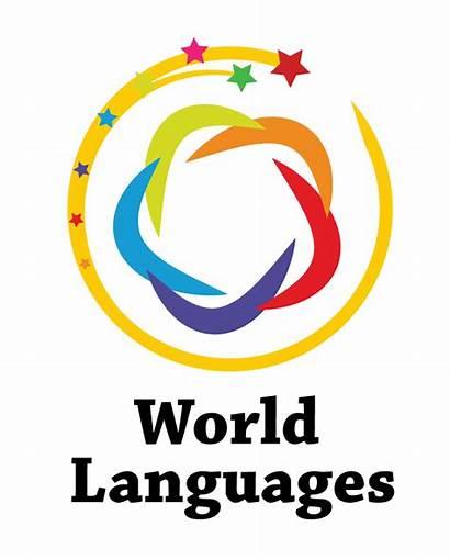 Languages Welcome Language Transparent Schools Knowledge Duval