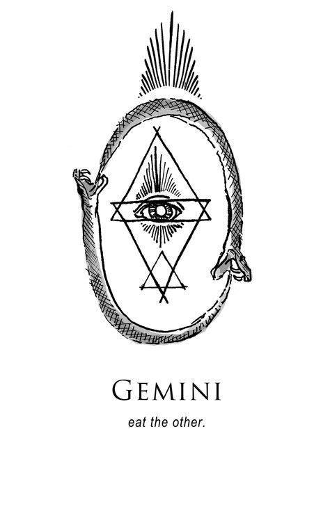 Amrit Brar's Portfolio - Book IV: Resolutions | 1 | Gemini art, Gemini zodiac, Horoscope