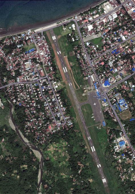 bandara douw atuture bandara nabire kabupaten nabire