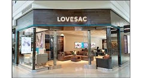 Lovesac Financing by Lovesac Posts Q2 Sales Increase Net Loss Lower Than