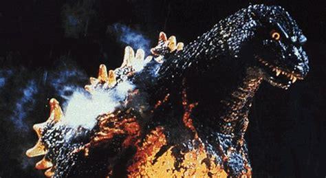 Burning Godzilla confirmed for Godzilla 2: King of the