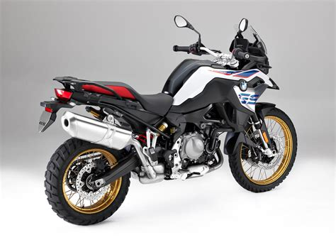 Bmw F 850 Gs Hd Photo by Bmw F 850 Gs 2018 Galerie Moto Motoplanete