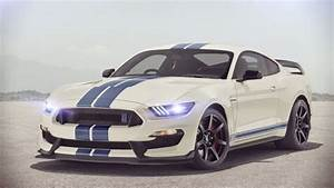 2020 Ford Shelby GT350R Heritage Edition First Drive Review: Going Out With Style - GearOpen.com