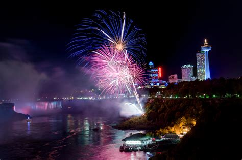 Niagara Falls Boat Ride Winter by Niagara Falls Fireworks Series