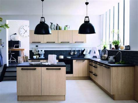 meuble cuisine wengé 15 cuisines bois au top de la tendance 2013