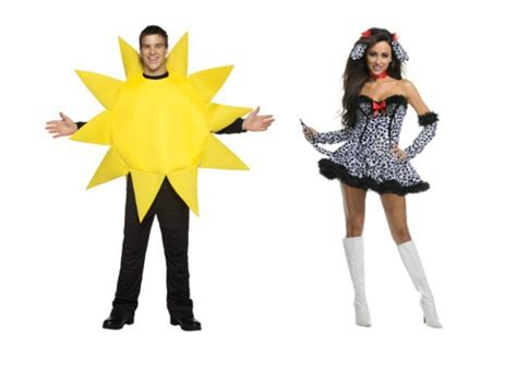 couple hot dog costume clever couples costume ideas halloween costumes blog