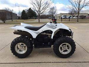 2006 Yamaha Wolverine 450 4x4 Motorcycles For Sale
