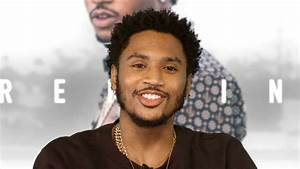 A Real-A** Interview With Trey Songz