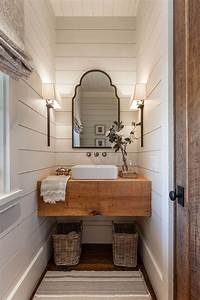 Awesome, Bathroom, Ideas, Shiplap, In, 2020