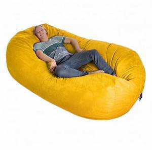 Cool and colorful relaxing large bean bag chairs for adults for Best quality bean bag chairs