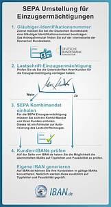 Bic Iban Berechnen : sepa einzugserm chtigung ~ Themetempest.com Abrechnung