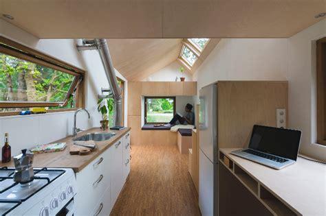 tiny houses grote liefde voor kleine huisjes