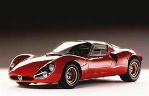 Alpha Romeo 33 : alfa romeo 33 stradale prototipo ~ Maxctalentgroup.com Avis de Voitures