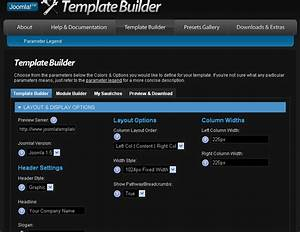 download css site template generator free software With joomla template builder software