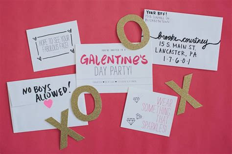 Happy Galentine's Day Parks and Rec